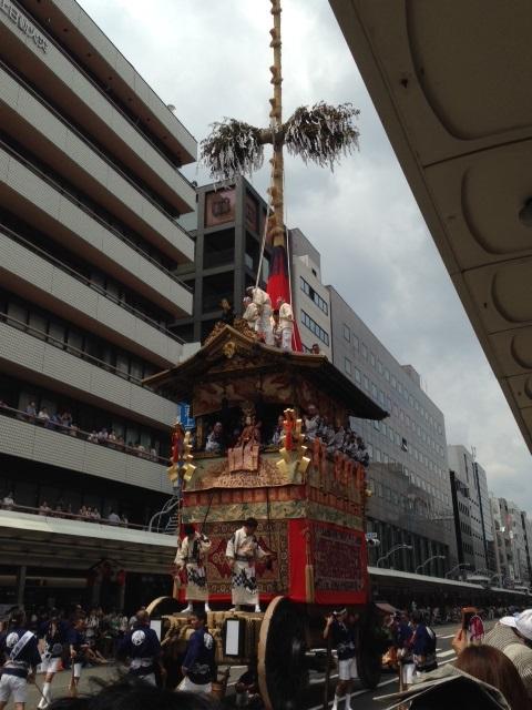 祇園祭り①