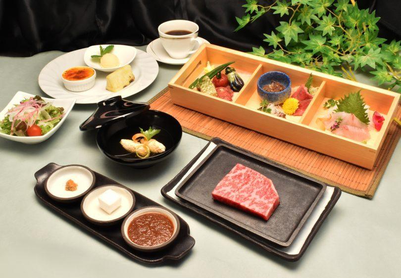 京都市飲食促進キャンペーン