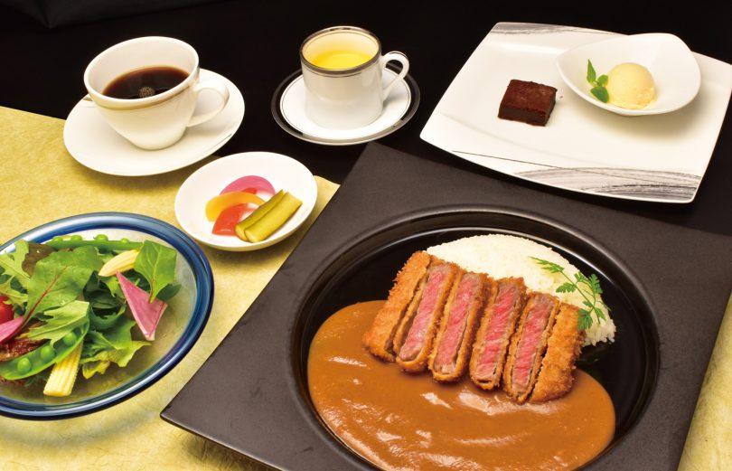 202007-京都店ビーフカツカレー